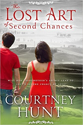 Kindle Scout Author: Courtney Hunt