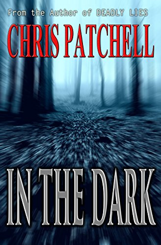 Kindle Scout Author: Chris Patchell